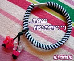 Hair band II by Cicia