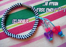 Hair band III by Cicia