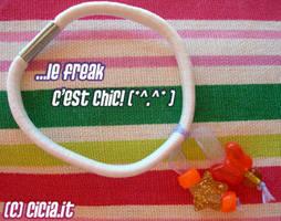 Hair band IV by Cicia