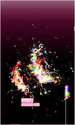 Technicoloured Rainbow Kiss by rds-