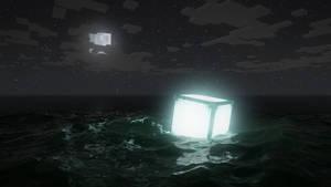 Ocean by icrdr