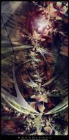 -MoonFlower- by silwenka