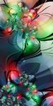 -NeonSymphony- by silwenka