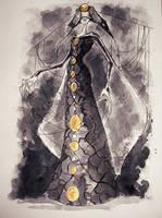 Ink trainig by Edoriel