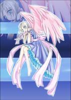 Angel by Hensku