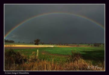 I Can Sing A Rainbow. by AdamsWife