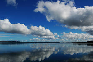 Clouds Over Albany by AdamsWife