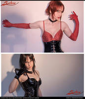 Cosplay - Sunstone II by marinecosplaybr