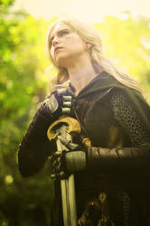 COSPLAY - Eowyn VI by marinecosplaybr