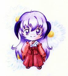 Higurashi: Hanyu by I-Am-Bleu