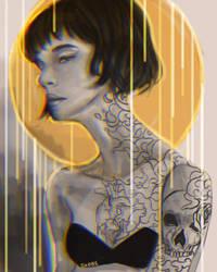 Tattoo by Hades-0413