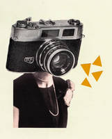 Selfie. by sophiemoates