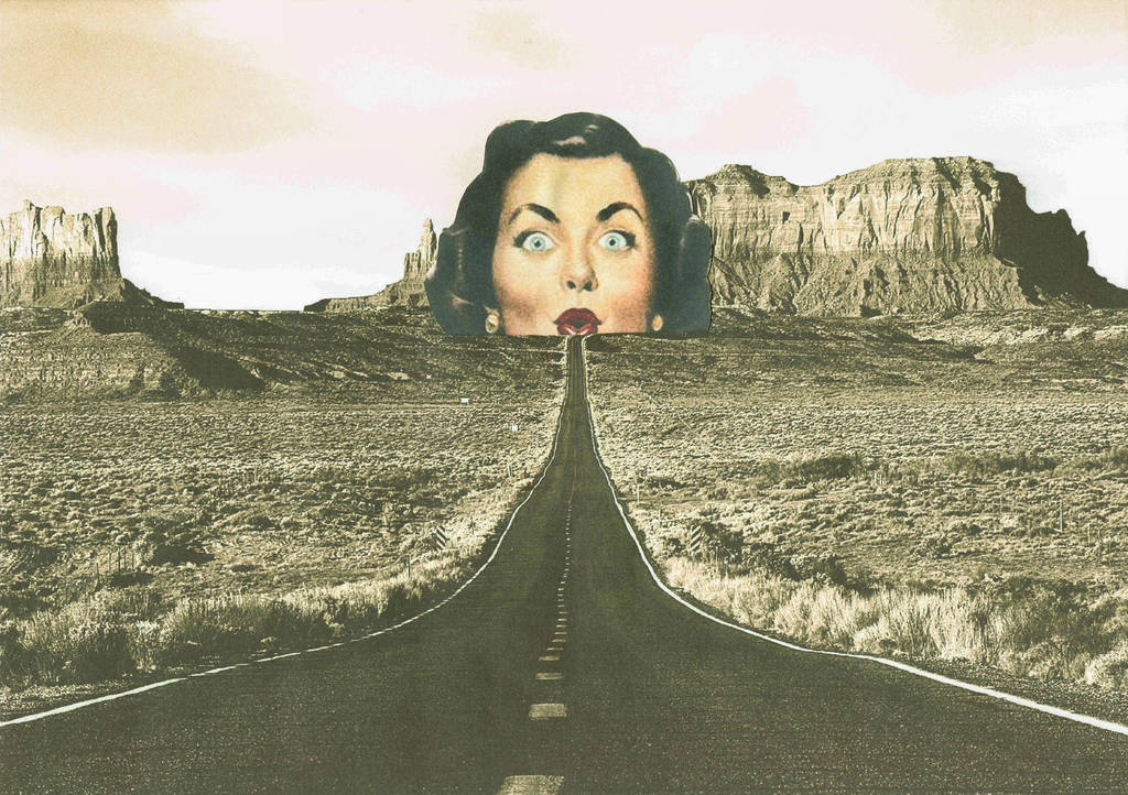 The road ahead by sophiemoates
