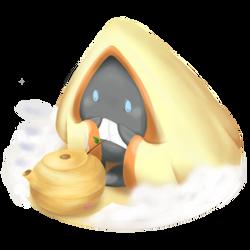 Snorunt by PyO-Illustrations
