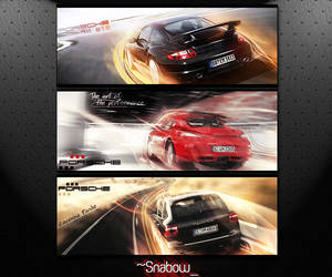 SignPorsche__ by Snabow