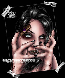 hurt by ElectronicRainbow