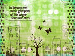 always believe... by paperfairys