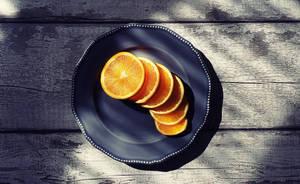 Orange Love by suzyhazelwood