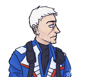 soldier:76 by beastbarks