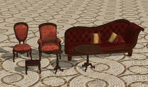 Item Victoria Furniture by agekei