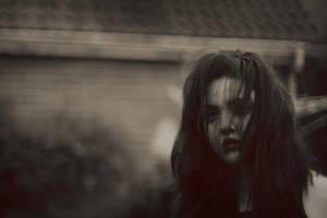 silence. by jenarose