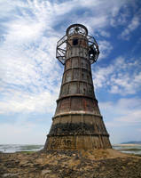 Victorian Lighthouse by nectar666