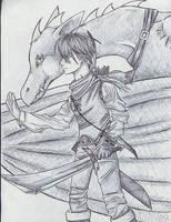 Eragon by reitsu