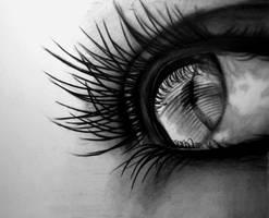 eye by Alutka0304