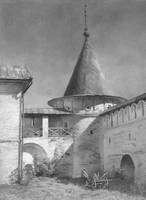 Tower by DChernov