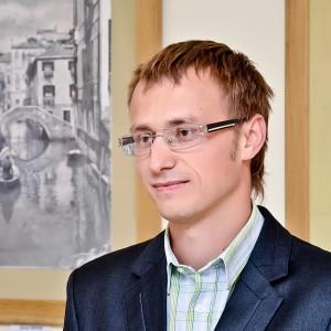 DChernov's Profile Picture
