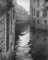 Sunny Days in Venice by DChernov