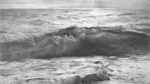 A Wave by DChernov