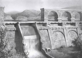 Dam by DChernov