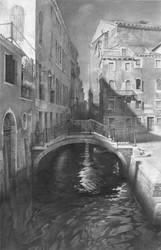 Venice MMXVI by DChernov