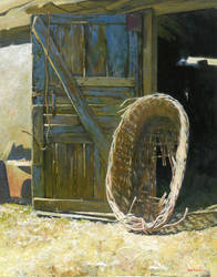Heavy Harvest by DChernov
