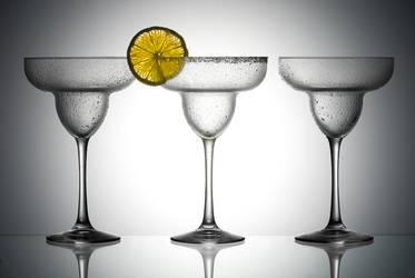glassware by zarzibar