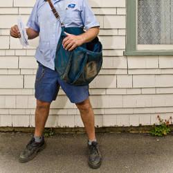 mailman by zarzibar