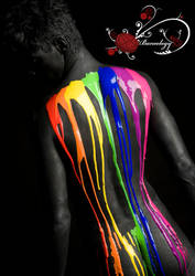 Pride Back 2010 by baneology