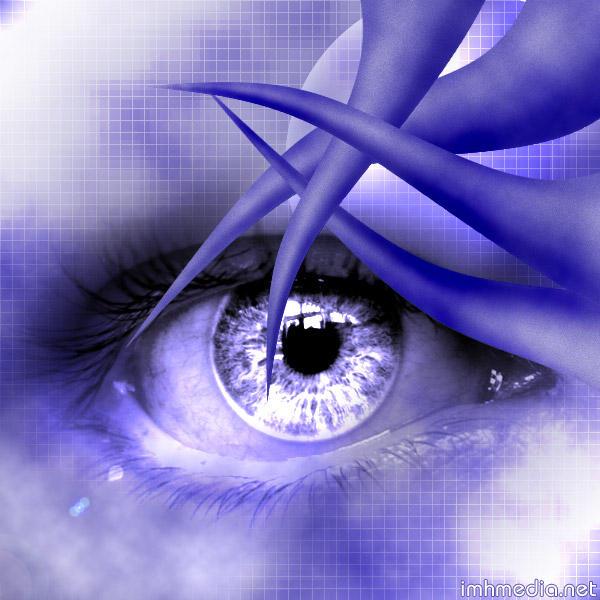 Eye by ianmh