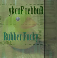 Rubber Fucky by ianmh
