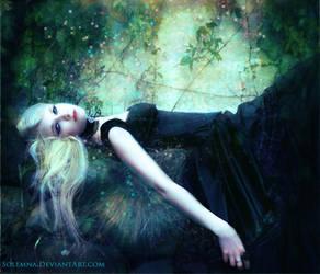 Fairytale Beauty by Heart-In-Mouth