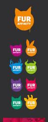 Redesign: FurAffinity logo by Florian-K