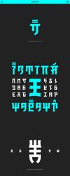 Kesari Script by Florian-K