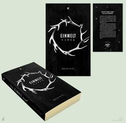 Cover: Einwelt by Florian-K