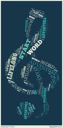 A word by auburnapocalypse