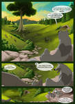 King of Wolves - Sojourn Ch.2 Pg.1 by animeWolffreak23