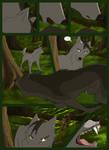 King of Wolves - Sojourn Ch.2 Pg.3 by animeWolffreak23