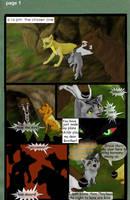 k.o.w page 1 by animeWolffreak23