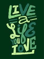Life You Love by JayRoeder