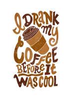 Coffee by JayRoeder